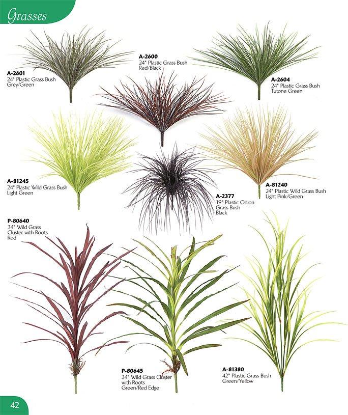 Artificial Grass Mats And Grasses