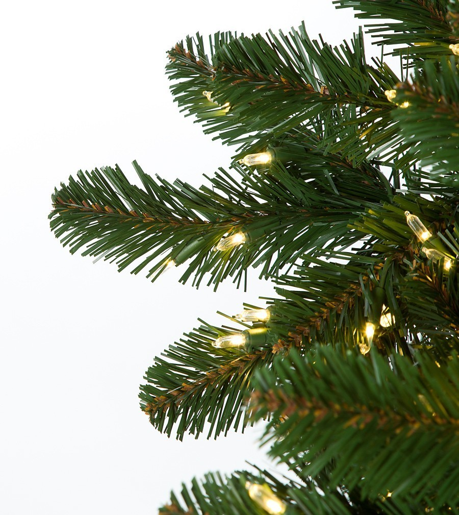 16 Foot Christmas Tree: Earthflora > Slim Size Trees With Or Without Lights