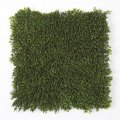 20 Inch X 20 Inch X 3.5 Inch Outdoor Polyblend English Boxwood Mat