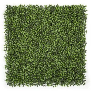 20 Inch X 20 Inch X 1.75 Inch Pe Boxwood Mat In Regular Or Firesafe