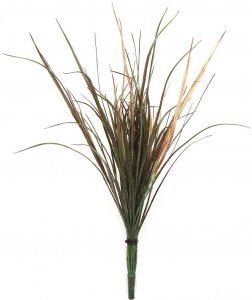 Earthflora's 36 Inch Outdoor Wild Grass Bush (Second Stock Sale Item)