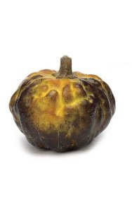 "5"" Foam Gourd - Weighted - Yellow/Brown"