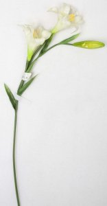 Earthflora's 31 Inch Easter Lily Spray