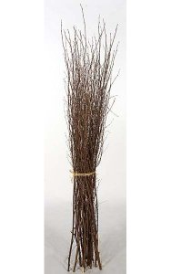 "66"" to 78"" Birch Twigs - 20 Piece Bundle"