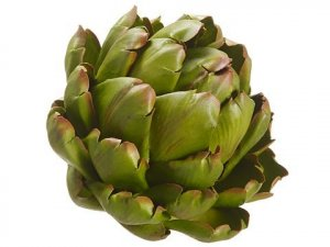 "EF-279     3.5""HX3.75""W Artichoke  Green  (Price is for a 6 pc Set)"