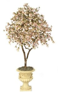 8' Custom Made Cherry Blossom Tree