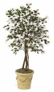 Dogwood Tree Made  in Various heights & Colors