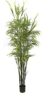 Fine Faux 7' Bamboo Tree