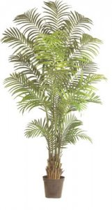 EF-6516 7' Areca Palm Tree 880 LVS