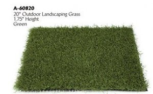 "A-60820 20"" Outdoor Landscaping Grass"
