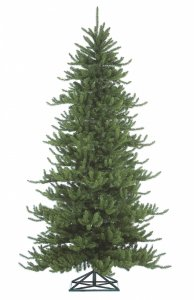 Custom Made To Order Noble Christmas Tree comes from 3 feet -10 Feet Tall